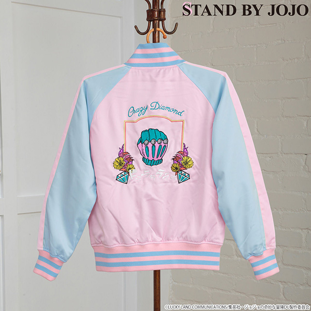 Stand by jojo bandai fashion stand by jojo voltagebd Image collections